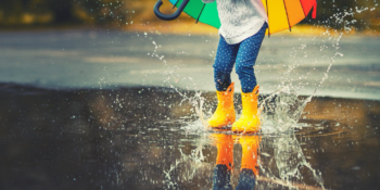 How To Protect Your Child's Health This Monsoon?